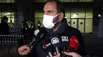 Mecnun Otyakmazdan Beşiktaş sonrası Rafael göndermesi
