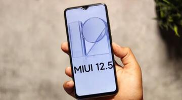 MIUI 12.5: Çok daha akıcı ve hızlı