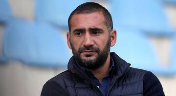 Ümit Karan, Menemenspor ile anlaştı Türkiyeye dönüyor...