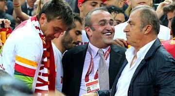 Galatasarayda tarihi ilkler İlk 14 maç, Fatih Terim, Muslera...