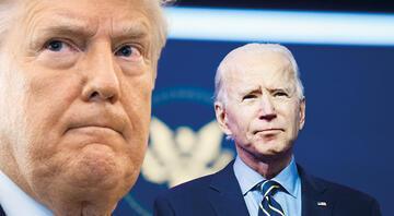Biden, Trump'ı suçladı: Bu tamamen sorumsuzluk