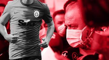 Son Dakika | Galatasarayda Emre Akbaba gemileri yaktı Sözleşme detayı...