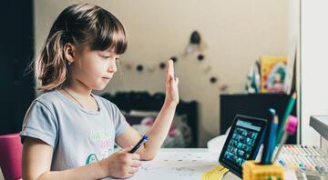 Uzaktan eğitime adapte olamayan çocuklar için püf noktaları