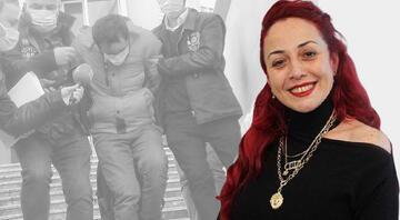 Aylin Sözeri katleden zanlı Kemal Ayyıldız tutuklandı