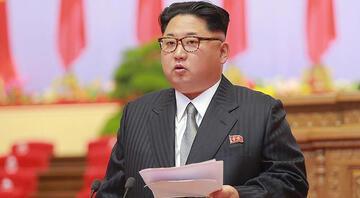 Kuzey Kore lideri Kim Jong Undan yeni yıl mektubu