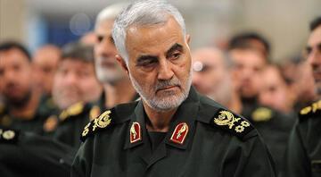İranlı komutandan ABDye büyük tehdit