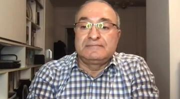 Prof. Dr. Mikdat Kadıoğlu: Kuraklığın asıl nedeni nüfus artışı ve aşırı talep