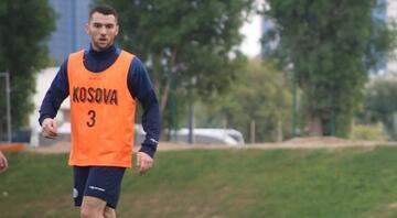 Galatasaray maçına 8 eksikle çıkacak Konyaspor, Zymer Bytyqi ile anlaştı