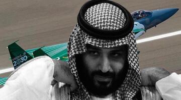 Suudi Arabistan Yunanistana savaş uçağı gönderiyor Niyetleri Türkiyeye gözdağı vermek
