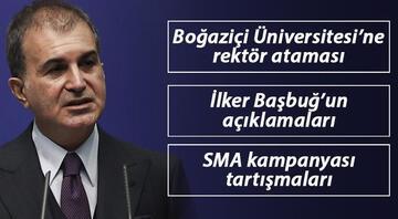 AK Partiden Başbuğun sözlerine tepki