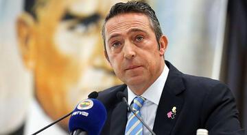 Fenerbahçe Başkanı Ali Koçtan VAR tepkisi