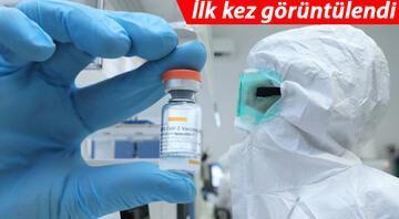 Sağlık Bakanlığından Sinovacın koronavirüs aşısına ilişkin açıklama