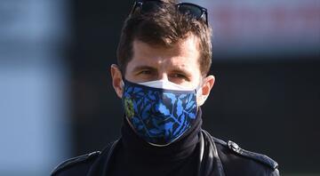 Fenerbahçede Emre Belözoğlu, gol makinesi Kasper Junker için harekete geçti