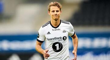 Fatih Karagümrük, Vegar Eggen Hedenstadtan sonra Gaston Campi transferini de duyurdu.
