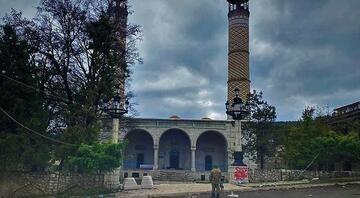 Ermenistan işgalinden kurtarılan Şuşa Azerbaycanın kültür başkenti ilan edildi