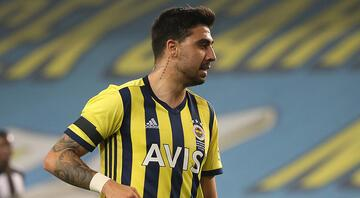 Fenerbahçeli Ozan Tufana Premier Ligden 2 talip