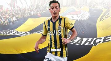Son Dakika   Mesut Özil ile Fenerbahçe, transfer konusunda 3.5 yıllık anlaşmaya vardı