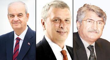 AK Parti'den üç isme 81 ilde suç duyurusu