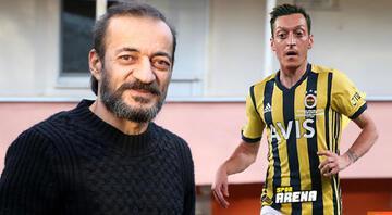 Mesut Özilin amcası konuştu Yıllar önce Fenerbahçe...