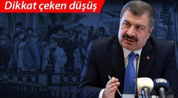 Sağlık Bakanı Fahrettin Koca'dan son dakika koronavirüs açıklaması İşte İstanbul, Ankara, İzmirde son durum