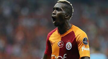 Monacodan Galatasarayın listesindeki Henry Onyekuru için transfer açıklaması
