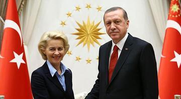 Cumhurbaşkanı Erdoğandan kritik görüşmede ABye net mesaj