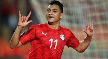 Mostafa Mohamed kimdir kaç yaşında