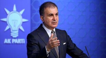 AK Parti Sözcüsü Çelikten Kılıçdaroğluna tepki: Demokrasiye ve milli iradeye saygısızlıktır