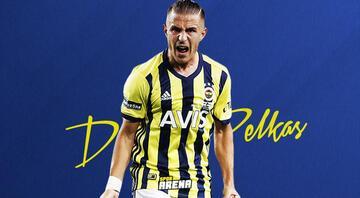 Erzurumspor - Fenerbahçe maçına Pelkas damga vurdu