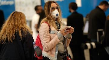 THY uyarı: Ventilli maske takmayın