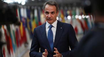 Yunanistan Başbakanı Miçotakis: Temaslara hazırız