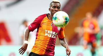 Son Dakika | Henry Onyekuru üçüncü kez Galatasarayda | Transfer Haberleri
