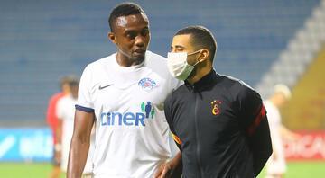Koita transferi için yeni hamle