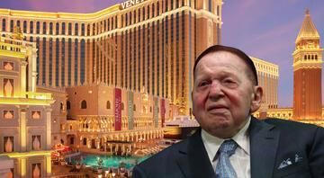 Ünlü milyarder yatırımcı Sheldon Adelson hayatını kaybetti