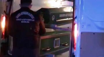 Sakaryada vahşet Çanta içinde insana ait et ve kemik parçaları bulundu
