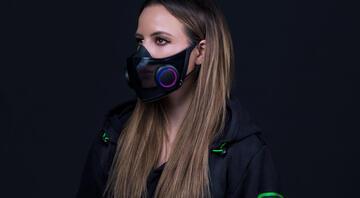 Razer Project Hazel: Akıllı maskenin ilk görüntüleri