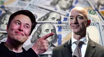 Bir günde 14 milyar dolar kaybetti En zenginler listesinin zirvesi değişti