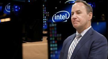 Dev şirketin CEOsundan istifa kararı Hisseleri yüzde 13 arttı