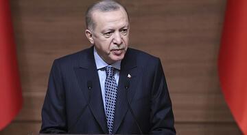 Cumhurbaşkanı Erdoğandan flaş sosyal medya açıklaması: Boyun eğmeyeceğiz