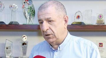 Yargı, ihraç edilen Özdağ'ı İYİ Parti'ye iade etti