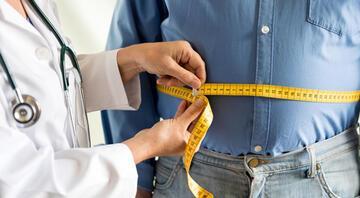 Obezite arttıkça koronavirüse yakalanma riski 6 kat artıyor