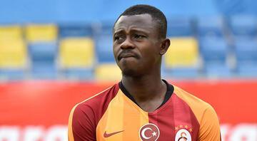 Galatasarayın transfer etmek istediği Seriye Benfica kancası