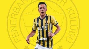 Son Dakika | Mesut Özilin Fenerbahçeye transferine 8 milyon euroluk engel