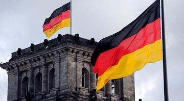 Almanya ABD ile Kuzey Akım 2nin geleceğini görüşmek istiyor