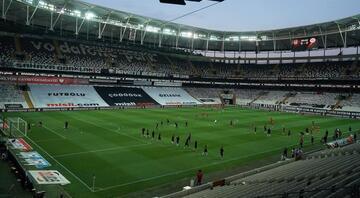 Beşiktaş Galatasaray derbisinde kar yağışı olacak mı -1 derecede derbi
