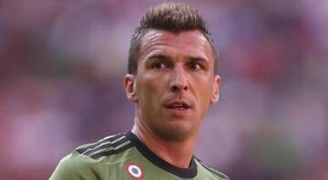 Mario Mandzukic transferi için Beşiktaşa cevap Milan devreye girince...