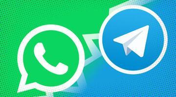 Telegram uygulamasında sohbet edenlere önemli uyarı