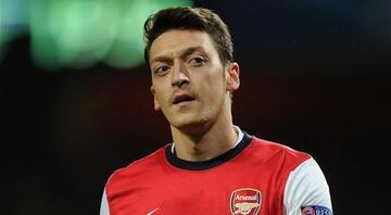 Olay Mesut Özil paylaşımı Galatasaraya gitmeliydi...