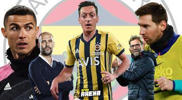 Mesut transferi sonrası olay oldu Gittiği için kızgınım