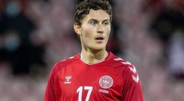 Trabzonspora yeni Sörloth: Jonas Wind